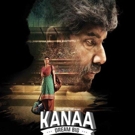 Read here, what critics says about Anuraja Kamaraj's Kanaa