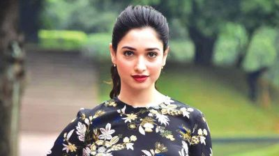 Tamannaah Bhatia warmed up the Instagram with her photos
