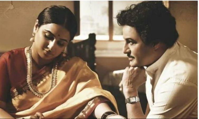 NTR Biopic Trailer out : Nandamuri Balakrishna Wonderfully Presents glimpse into the life of the legendary NTR