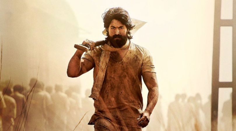 Box office Collection: Yash starrer crossed $100K at the USA Box office