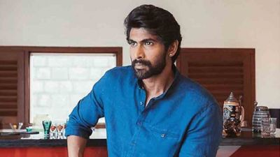 Rana Daggubatti reveals  about his break-up with Trisha Krishnan