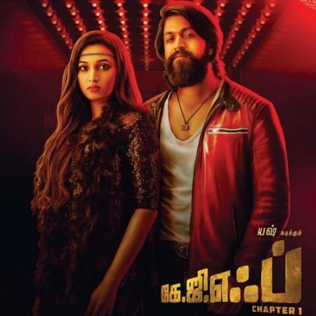 KGF Day 6 Collections: This Yash-starrer gangster drama  rocks at the box office