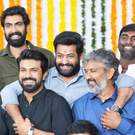 RRR: Rajamouli's multi-starrer with Ram Charan-Jr NTR may  feature THESE subject