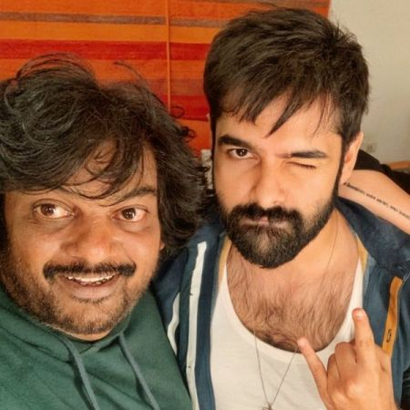 Is OFFICIALY confirmed - Puri Jagannadh and Ram Pothineni will share screen for the first time