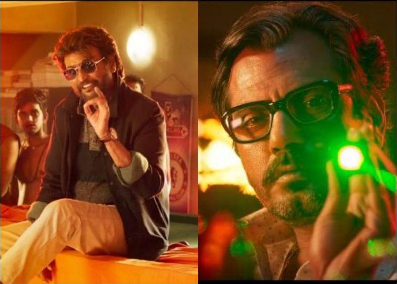 Watch Petta Trailer out : Rajinikanth is back in  90's avatar; Nawaz-Vijay Sethupathi also rock