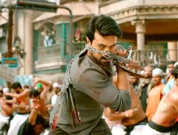 Ram Charan starrer Vinaya Vidheya Rama Trailer out, check out it here