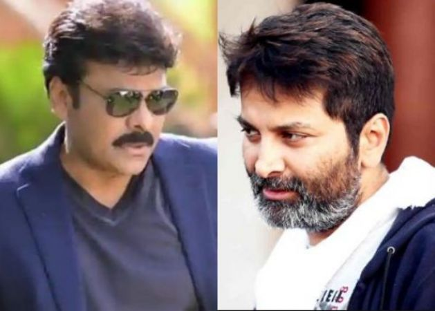 Chiranjeevi to collabrate with Trivikram Srinivas for his next film