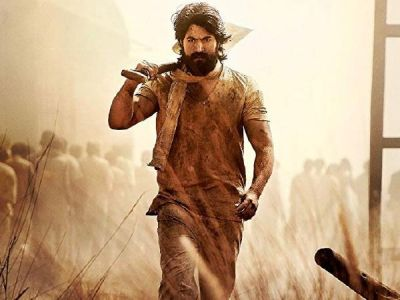 KGF box office collection day 8: Despite the release of Ranveer Singh's Simmba, KGF earns well, collects  Rs 22.70 crore