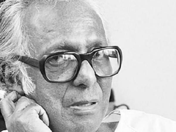Legend Bengali filmmaker Mrinal Sen dies at the age of 95, West Bengal CM Mamata Banerjee pours in condolence