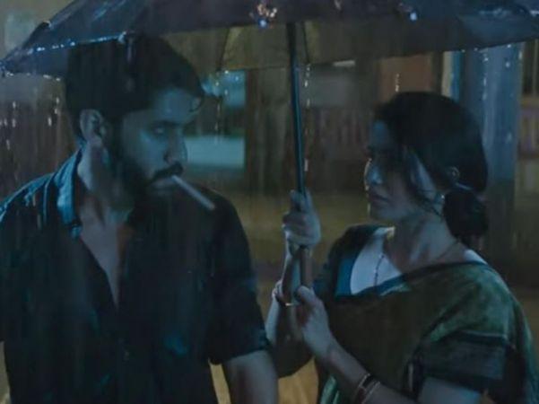 Majili Teaser out, check out the glimpse of Naga Chaitanya & Samantha Akkineni's unusual tale of love