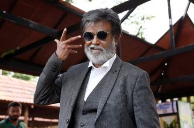 Wow, Derby Town police in Australia  uses Superstar Rajinikanth's meme for drunk driving campaign