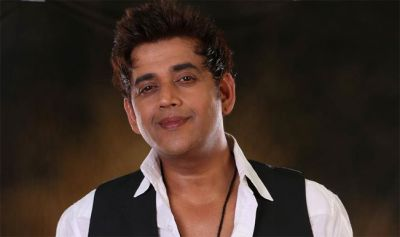 Ravi Kishan will play an intelligence role in the web series