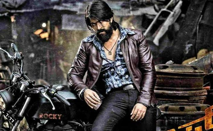 Box office collection: Yash starrer KGF remains strong on the new year day, stands at the grand total of Rs 30.45 crore