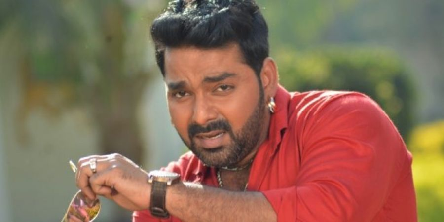 Pawan Singh'sMaine Unko Sajan Chun Liya's poster is out, gets viral  on the internet