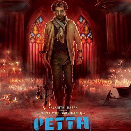 Rajinikanth starrer Petta gets a good start in the US, pre-sales around Rs 1.22 crore