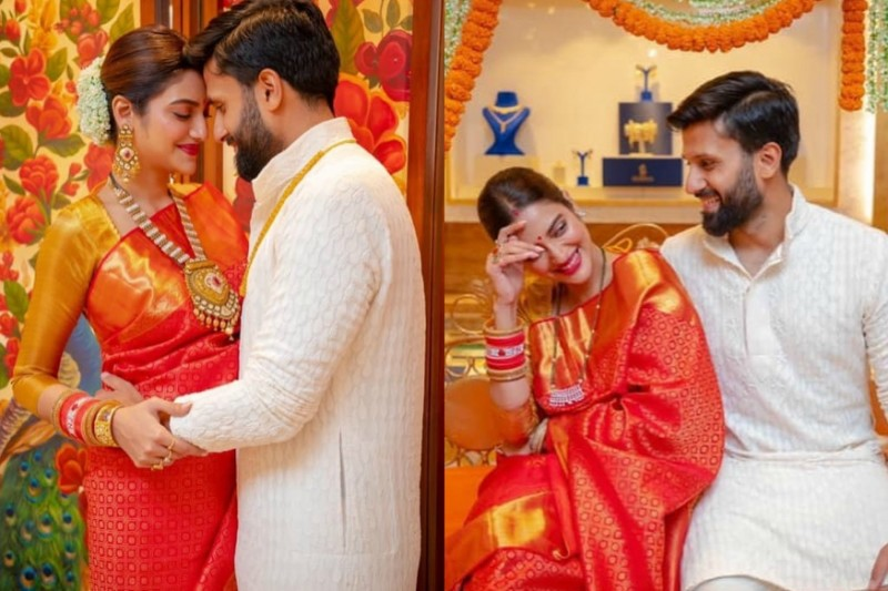 Nusrat Jahan reacts on rumours of split with husband | NewsTrack English 1