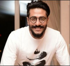 Raj Chakraborty's new show 'Fyalna' will launch soon