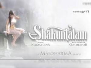 Big suspense photos shared from Shakuntalam set, see here