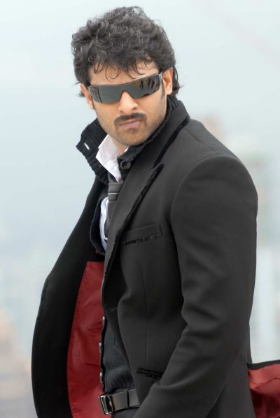 Prabhas is going to dance with 350 Italian dancers