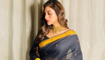 Nusrat Jahan removes all pictures with Nikhil Jain from Instagram, shares this unique post