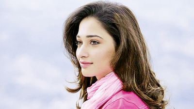 Tamannaah Bhatia got her luck when she changed her name