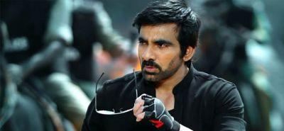 Ravi Teja is all set to work with director Santosh Srinivas