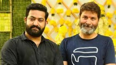 Jr NTR and Trivikram are going to work together for the very time in the film Aravinda Sametha