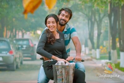 Paper Boy teaser released: A Simple, Honest and Romantic Entertainer