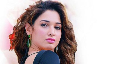 """""""I am happily single at the moment"""", Tamannaah Bhatia on her marriage rumors"""
