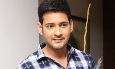 Mahesh Babu once again win hearts of his fans by doing this Nobel job