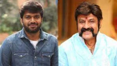Balakrishna Nandamuri and Anil Ravipudi join hand for another project, to unveil on Balakrishna birthday