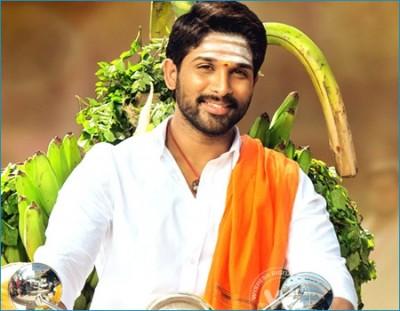 Stylish Star Allu Arjun requested everyone to Plant Saplings, shared post