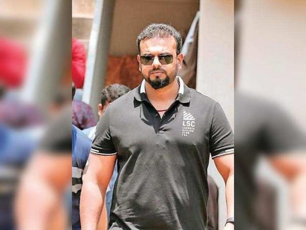 उपेंद्र के बाद फिल्मकार उमापति श्रीनिवास गौड़ा ने मैसूरू चिड़ियाघर से गोद लिया हाथी