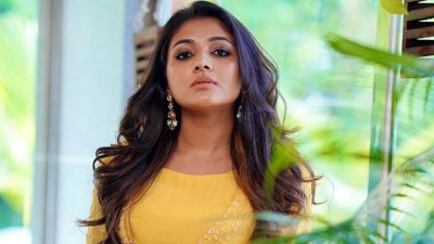 Mirnaa: I don't want to be stuck doing films in just one language