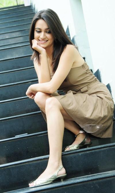 12 years of Kriti Kharbanda: The actress gets nostalgic with a post