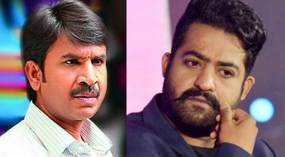 Is the fight over between Srinivas Reddy and Jr NTR?