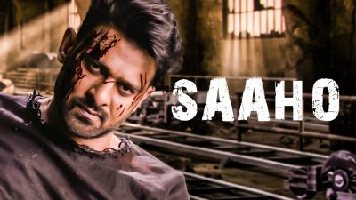 Saaho updates :Prabhas Shot for 20 Days in  Abu Dhabi with 37 cars and 5 trucks