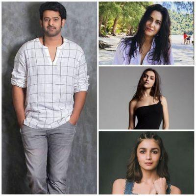 Baahubali fame Prabhas revels his crush on Deepika Padukone and Alia Bhatt