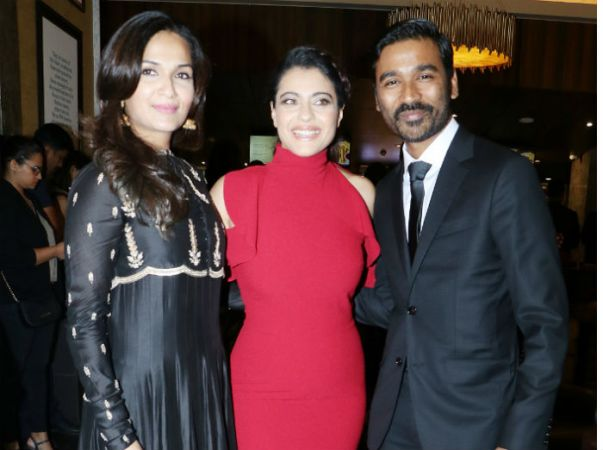 Soundarya Rajnikanth opens up on VIP 2 at the trailer launch event