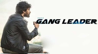 Nani's Gang Leader raising more controversy