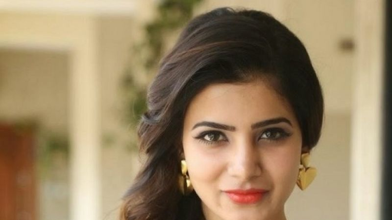 Samantha on the relationship: Took 8 years for us to be at same point