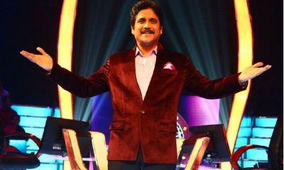 Akkineni Nagarjuna to host Bigg Boss 3