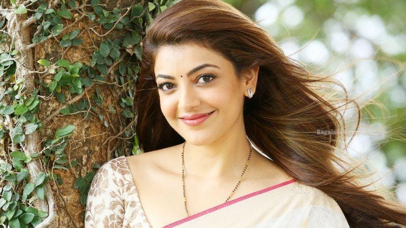 Kajal Aggarwal revealed her Beauty secrets