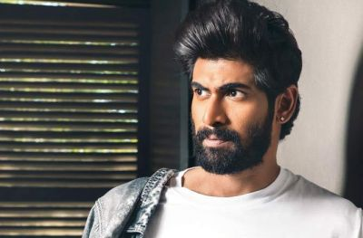 Rana Daggubati to role in one more political flick