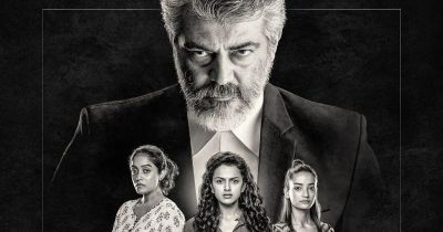 Pink remake 'Nerkonda Paarvai' to release on this date
