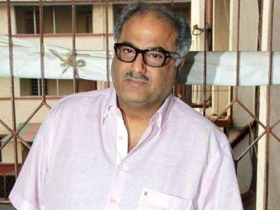 Boney Kapoor to remake the Hindi remake of this Telugu blockbuster