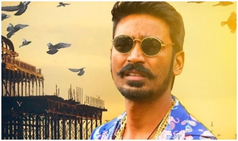 Dhanush to play a double role in these movies 1 | News Track