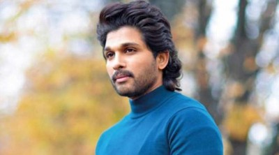 Fans of Allu Arjun offers prayer for his recovery, video goes viral