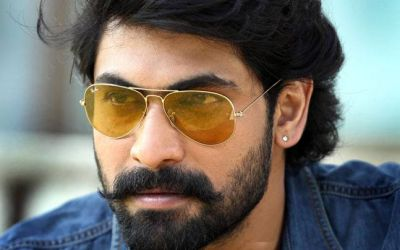 Rana Daggubati shared his emotional story
