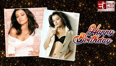Birthday Special: Facts you probably don't know about Trisha